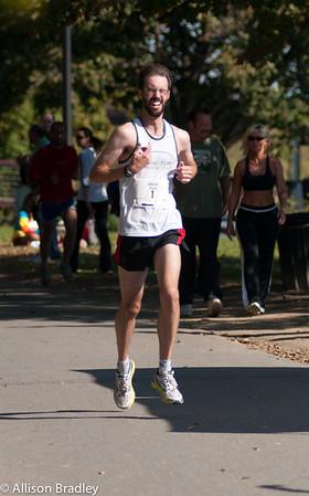 2011.10.09 HMRRC Full and Half Marathon