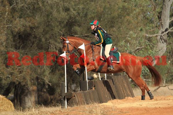 2012 05 06 Moora Horse Trials XC  EvA75 Intro1 & PCAWA C Grade