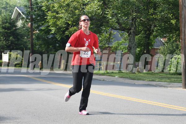 Running for Kids 5K