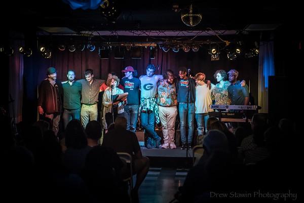 Rock 'N Blues Camp Show - 7/19/19