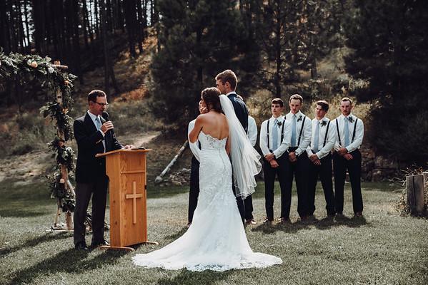 Drew and Katie's Wedding