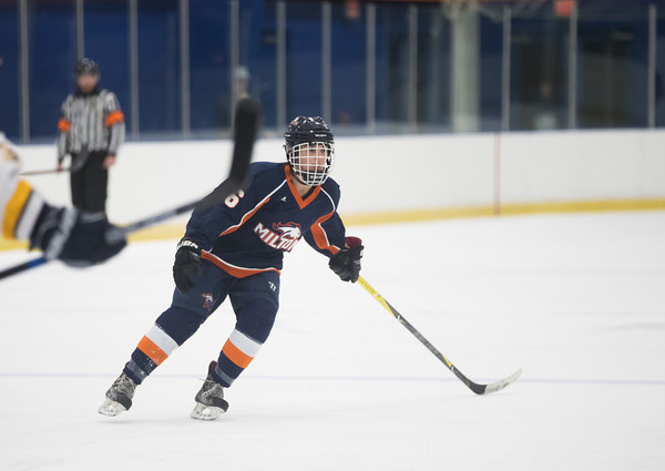 Milton Academy Girls' Hockey