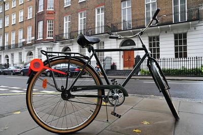 Bikes I Owned