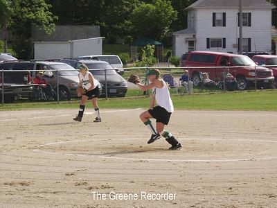 Softball vs NC