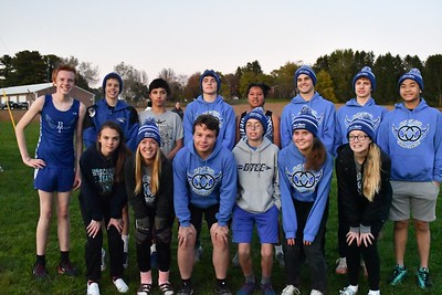 Cross Country Conference Meet 2019