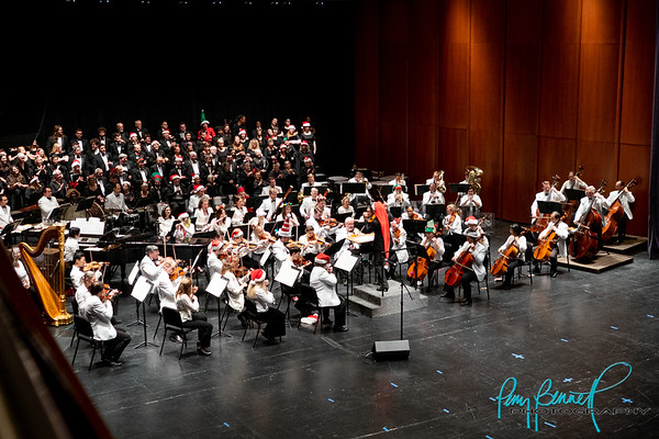 12-7-2019 WVSO Sounds of the Season Concert