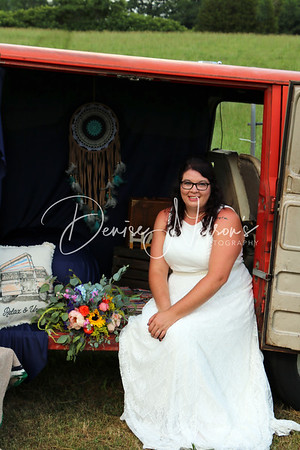 Hutson Wedding