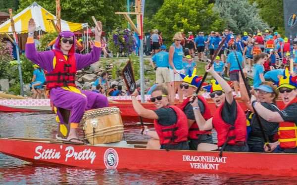 2016 Paddles Up Pictures