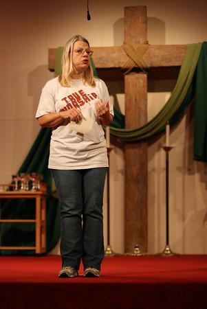 Extreme Worship 2009