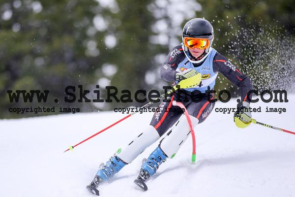 Sunday Men PM (Slalom)