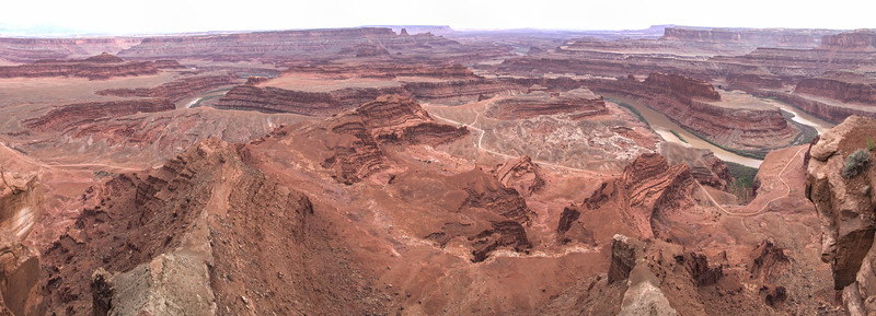 Deadhorse State Park Overview of the Colorado River i 6.jpg