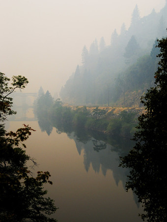 Feather River 2012