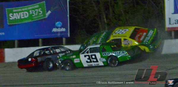 LaCrosse Speedway, May 11th, 2013