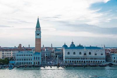 Adriatic-Med Cruise August 2018