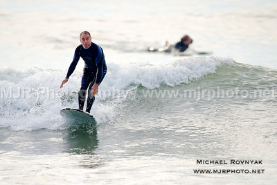 Surfing, The End, George 10.19.13