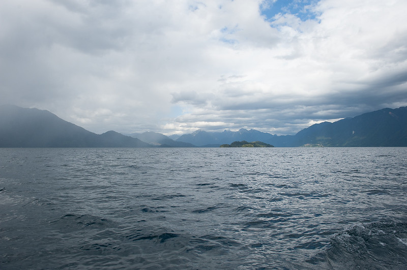 Puerto Montt - David Mejias '98