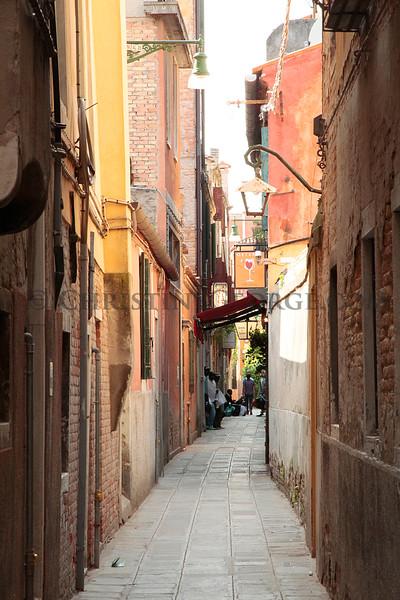 VENUS, ITALY
