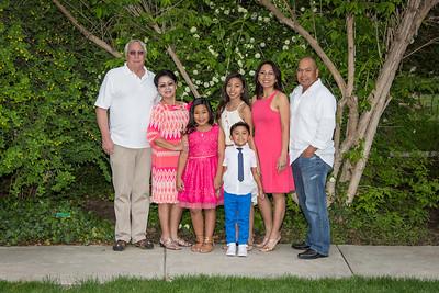 Hermansyah Family