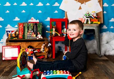 Brandon Playroom Mini
