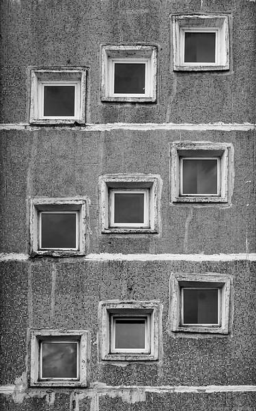 Abstract and Minimal