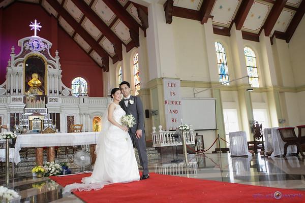 Naga City Wedding Photography: TJ ♥  April Wedding | Sneak Peeks