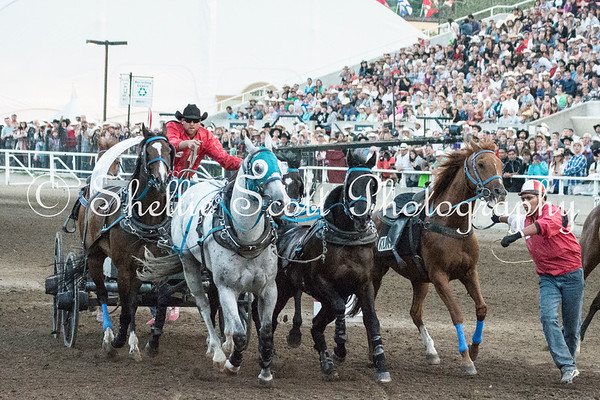 Calgary Stampede - Day 8