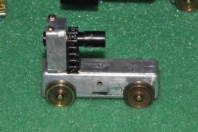 Model mechanisms