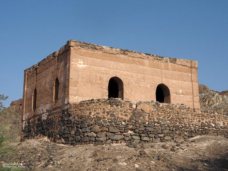 old  mosuqe - Ibra 2- Oman.jpg