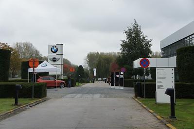 BMW Fan Day 2012  20/10/2012