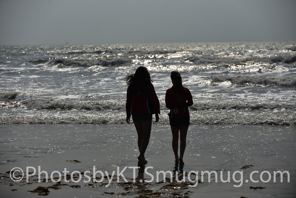 Galveston Beach 2013