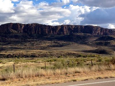 November 2014 Trans-Pecos Trip