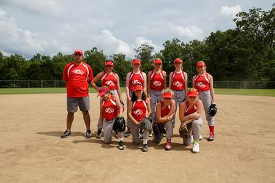 5/6 Girls Softball