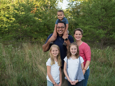 Hickman Family