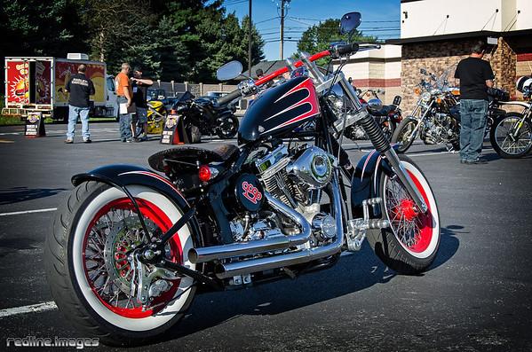 99.9 The Hawk Bike Nights