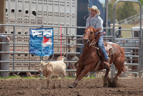 DHS Rodeo