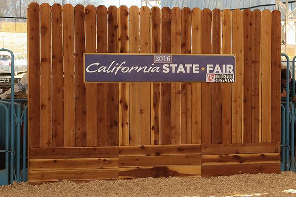 CA State Fair 2016