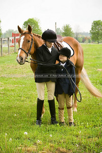 Stillwater Pony Club Hunter Jumper May 9
