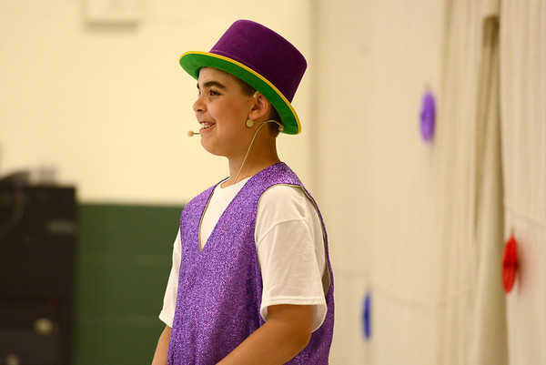Willy Wonka Play 6-5-14