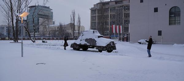 Poland Feb 2007