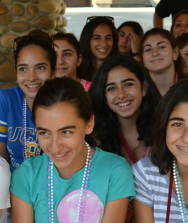 Camp 2014 - Week 3