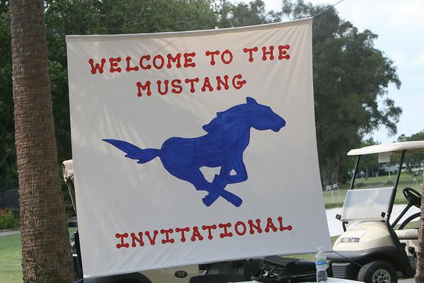 Mustang Golf Invitational