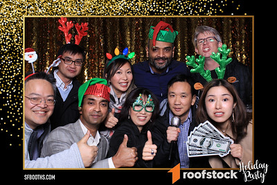 Roofstock Holiday Party - December 13, 2019