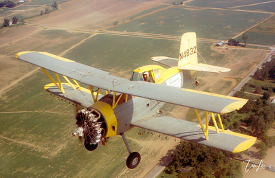 Shannon Agricultural Flying