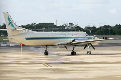 Fairchild SA227 Expediter