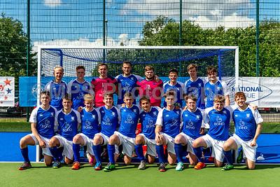 Scotland Men U21 v Wales U21