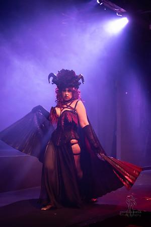 Detroit Grand  Cabaret  - October 28 2018