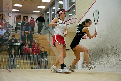 2011-02-18 Alisha Mashruwala (Harvard) and Jesse Pacheco (Cornell)
