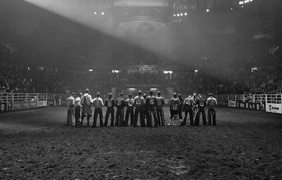 Canadian Finals Rodeo 2016