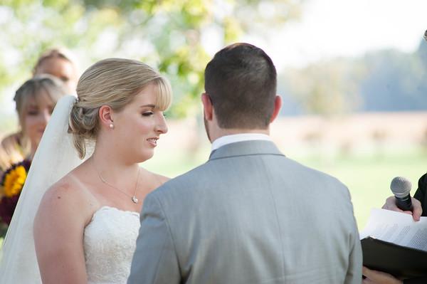 Jon and Emma's Wedding