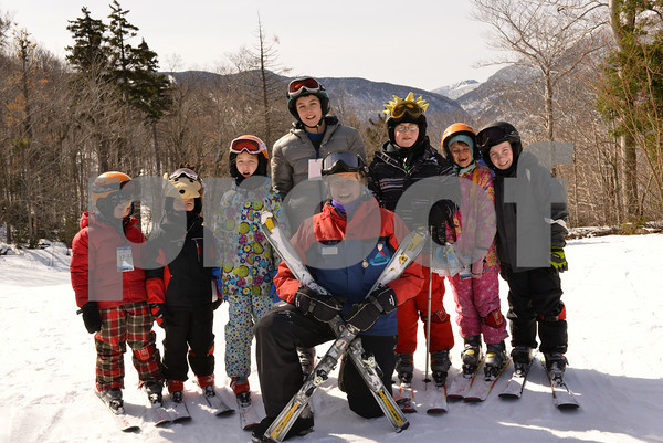 March 18/20/21st  - SKi GROUP PHOTOS